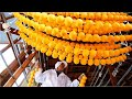 Amazing Asia Agriculture Fruit Harvesting and Processing Compilation #5 - Asian Dried Persimmon