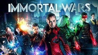 Immortal War Trailer movie 2018ᴴᴰ