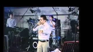 יניב בן משיח-מחרוזת ערבית-טורקית (אינתא עומרי)