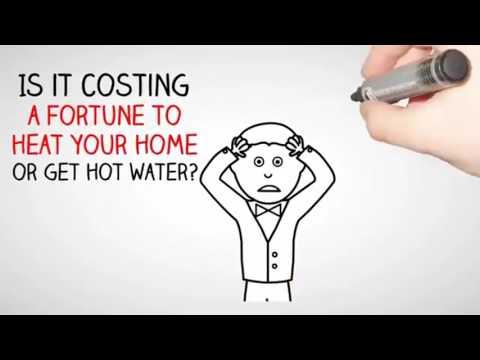 Free Boiler Grants Poynton