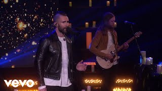 Maroon 5 - Memories (Live From The Ellen Degeneres Show)