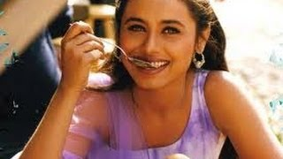Govinda and Rani Mukherjee at restaurant - Comedy Scene - Hadh Kar Di Aapne