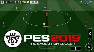 9:01) Download Fts 19 Mod Pes 2019 Video - PlayKindle org