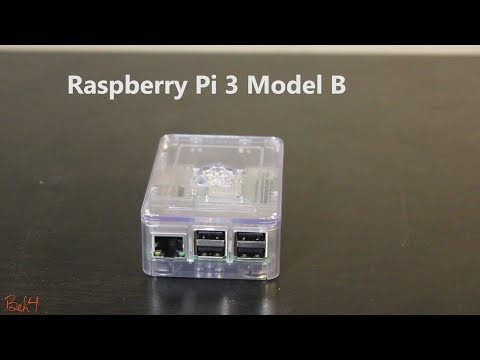 CanaKit Raspberry Pi 3 Model B Ultimate Starter Kit