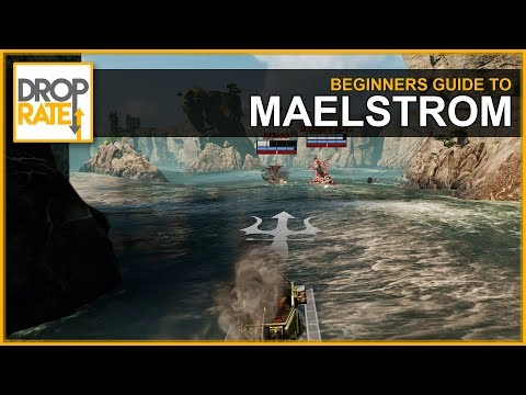 How To Play: Maelstrom -- A Beginners Guide!