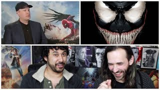 Is VENOM In The MCU Or NOT?!!!