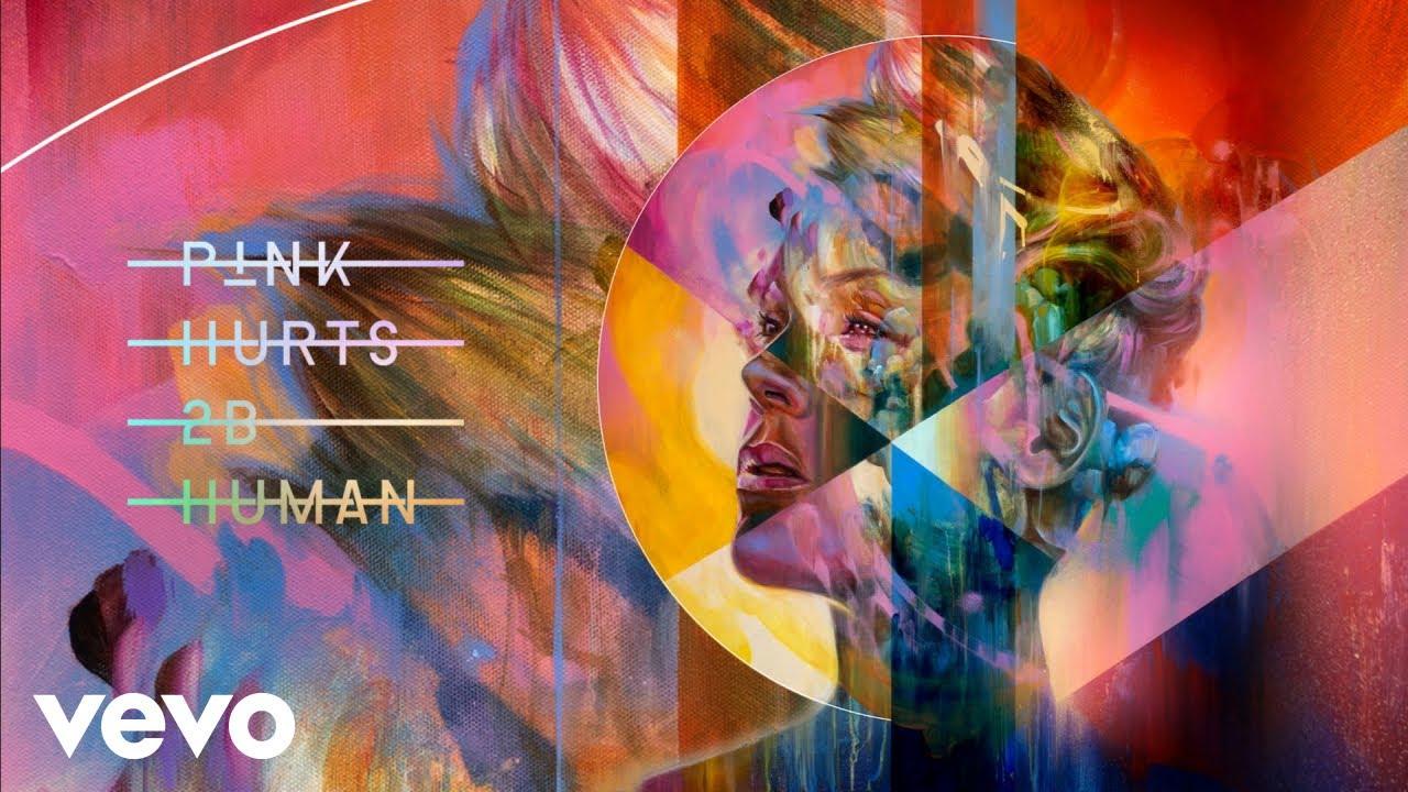P!nk - Love Me Anyway (feat. Chris Stapleton)
