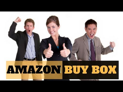how to get Amazon buy box in hindi? 100% Working formula by Vicky Kukreja 2018