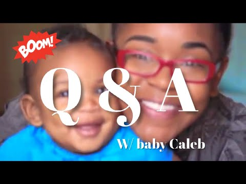 Q&A (answered questions)