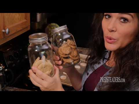 How to Make Hardtack (The Bread that Lasts Forever)