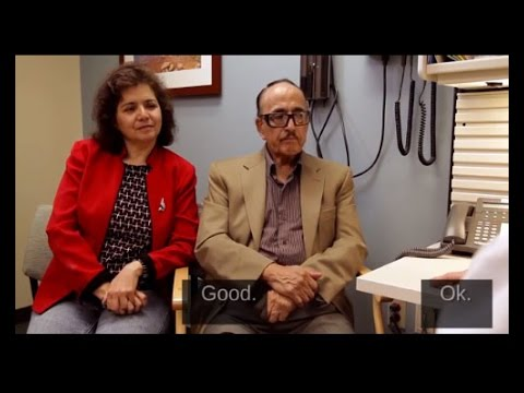 Delivering an Alzheimer's Disease Diagnosis