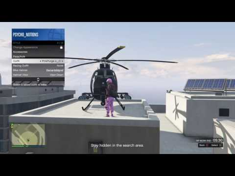 My male outfits (Gta 5)
