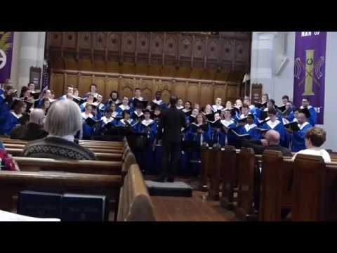 Xxx Mp4 LVC Concert Choir Perform Quot Kyla Vuotti Uutta Kuuta Quot 3gp Sex
