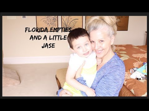 Florida Empties~ and a little Jase