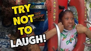 TRY NOT TO LAUGH #30 | Hilarious Fail Videos 2019