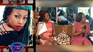 SalonTalk: What Not to Share with Friends About your Relationship[3/4]