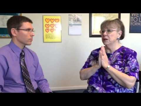 How Kathy Quit Smoking - TFMI Miracle Testimonies