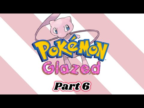 Pokemon Glazed | Catching Jirachi | Part 6