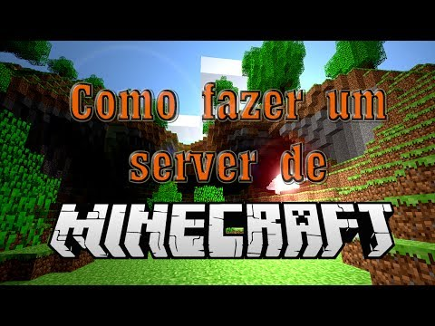 Como fazer um server de Minecraft 1.7.7 com Evolve(Hamachi)(Em Português)
