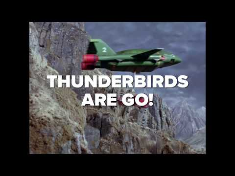 Build your own Thunderbird 2 by DeAgostini ModelSpace
