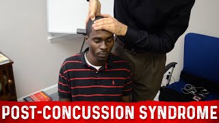 Acupressure For Post Concussion Syndrome