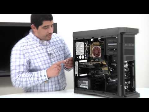 How-to install a Graphics Card