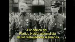 Nazismo 01 Los orígenes del nazismo.mpg