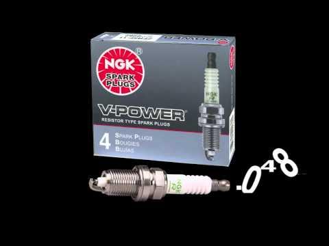 Spark Plug Gap - Opening & Closing - NGK Spark Plugs - Tech Video