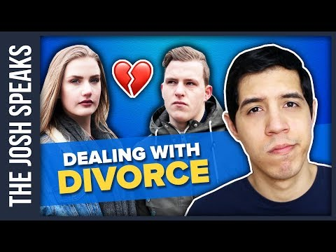 If Your Parents are Getting Divorced (Watch This Video)