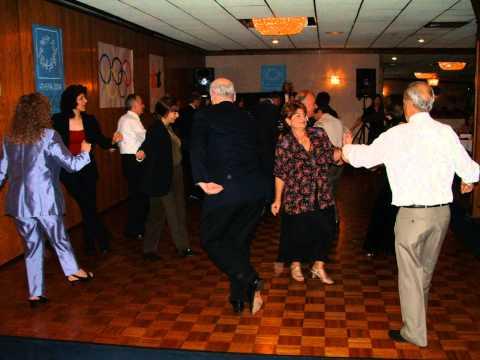THE HELLENIC CULTURAL SOCIETY OF NJ  DINNER DANCE 2003