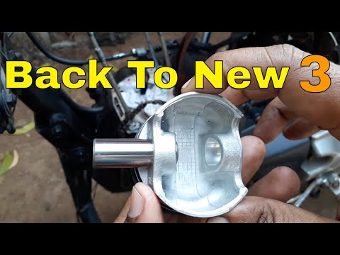 Cylinder Kit Replacement Part-3