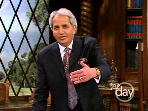 Benny Hinn - The Gifts of the Holy Spirit, Part 1