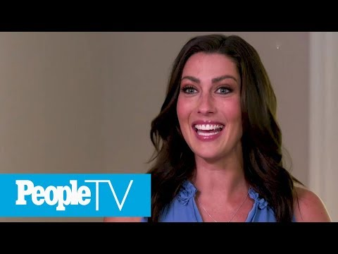 Becca Kufrin On Getting Engaged Again After Her Breakup With Arie | PeopleTV | Entertainment Weekly