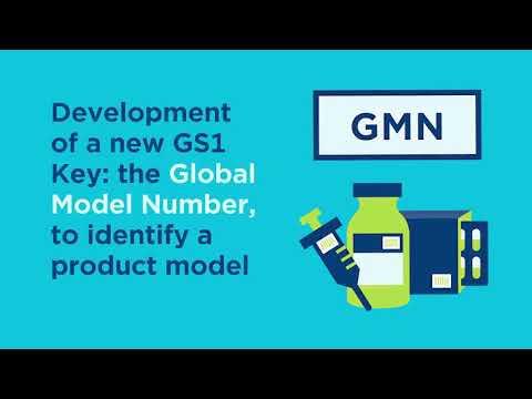 GS1 Collaboration Achievements 2017-2018