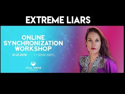 How to talk to and Understand an Extreme Liar - Teal Swan