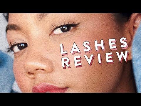 Lash Lift VS Lash Extensions...WHICH IS BETTER?!