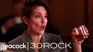 30 Rock - Liz Lemon Goes Corporate