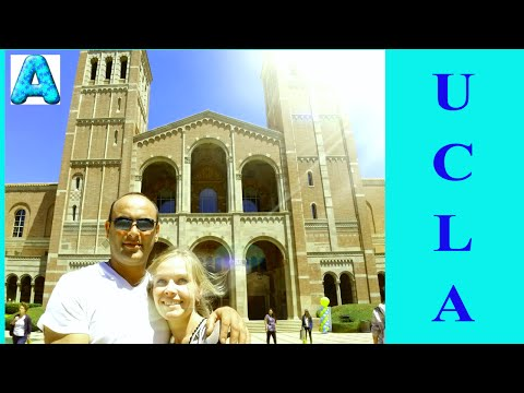 UCLA Acceptance Reaction. My Mom got Accepted to UCLA!