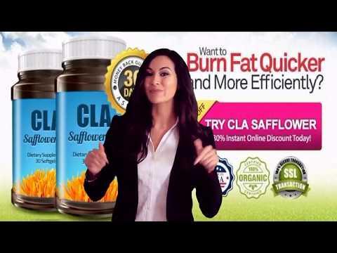 Cla Safflower Oil Weight Loss Shark Tank -  Cla Safflower Oil Diet