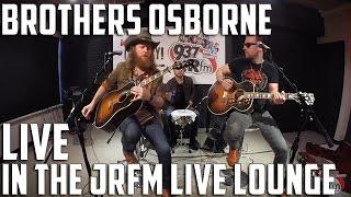 "Brothers Osborne - ""It Ain"