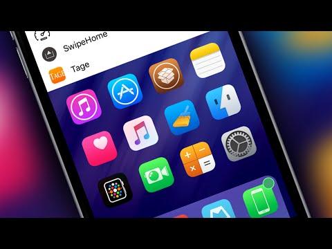 iOS 9 Cydia Tweaks: Tage