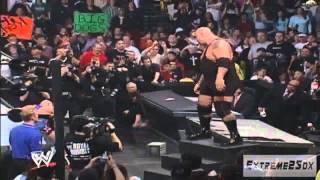 WWE OMG Moments - Partie 1 HD
