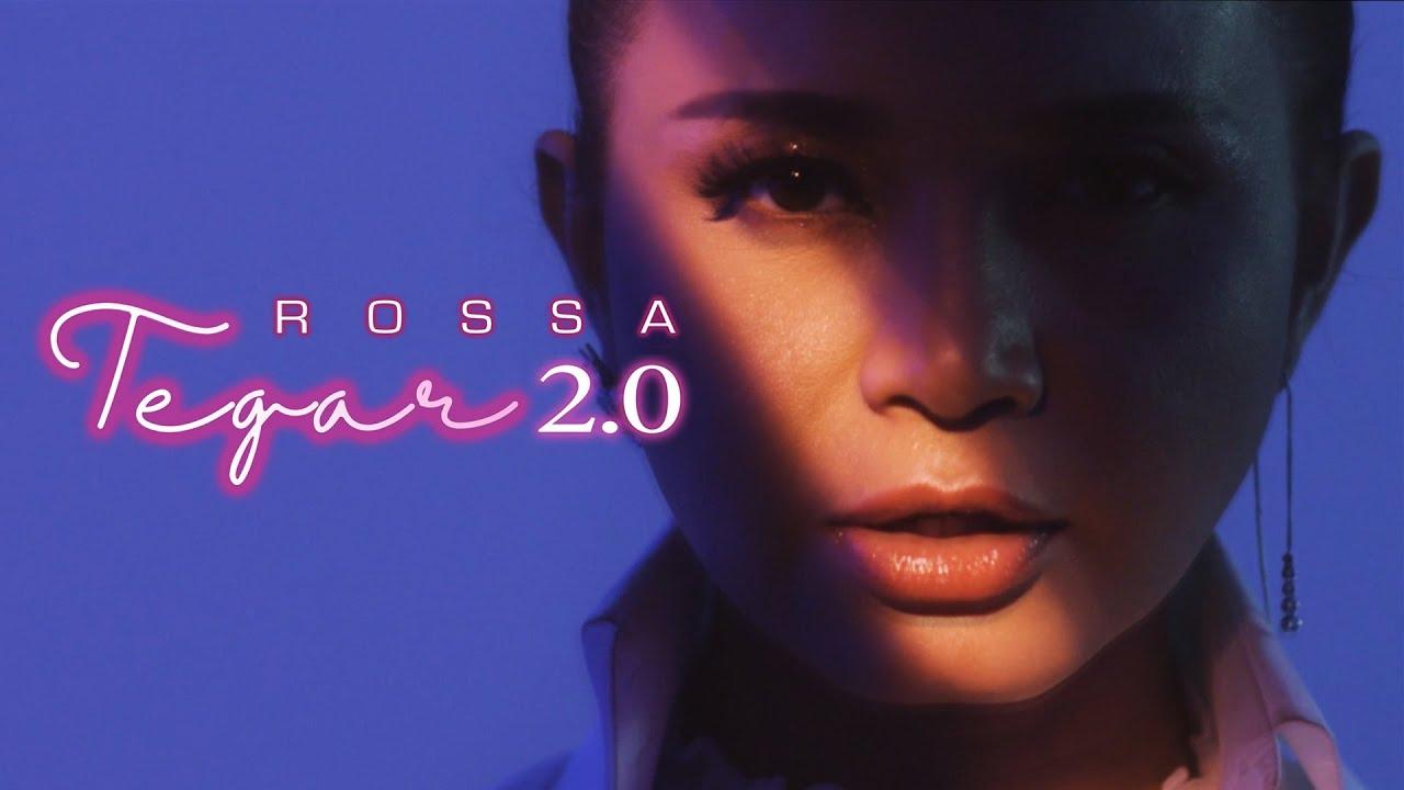 Download Rossa - Tegar 2.0 MP3 Gratis