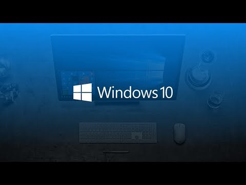 Windows 10 Insider Preview Build 18262 - 19H1 (Redstone 6)
