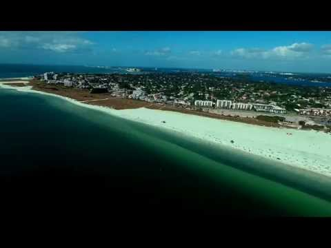 Beaches of Sarasota FL