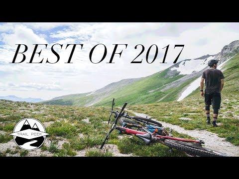 TRAIL PEEK BEST OF 2017