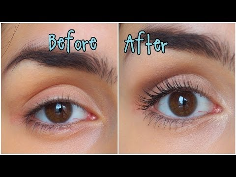 How To Make Your Eyes Appear Bigger And Brighter!