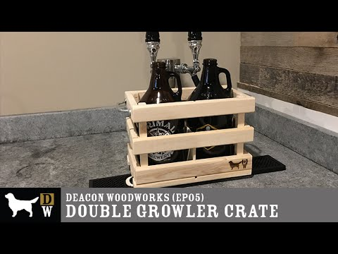 DWW: Double Growler Crate (ep05)