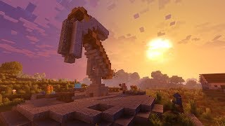 minecraft at e3 super duper graphics crossplatform play and more