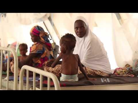 Northeastern Nigeria Faces Famine